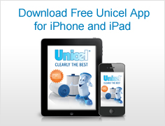 Download Free Unicel App for iPhone and iPad